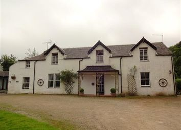 Thumbnail 11 bed detached house for sale in Isle Of Arran, Ayrshire