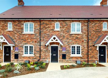 Thumbnail 3 bed terraced house for sale in The Place, Martell Drive, Kempston, Bedford