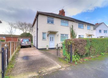 3 bed semi-detached house for sale in Heol Y Waen, Bradley, Wrexham LL11