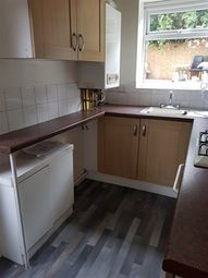 Thumbnail 3 bedroom semi-detached house to rent in Cumberbatch Avenue, Fegg Hayes, Stoke-On-Trent