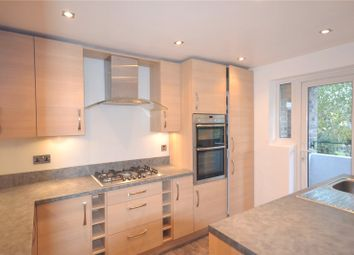 Thumbnail 2 bed flat to rent in The Hollies, Oakleigh Park North, Whetstone