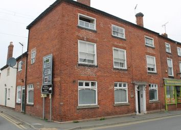 2 bed flat to rent in Cruxwell Street, Bromyard HR7