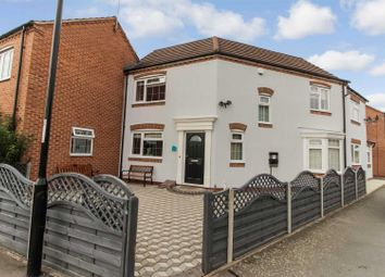 4 bed semi-detached house for sale in Elizabeth Way, Walsgrave, Coventry CV2