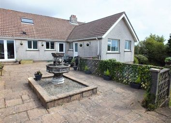 Thumbnail 6 bed bungalow for sale in 6 Maple Avenue, Birch Hill, Onchan