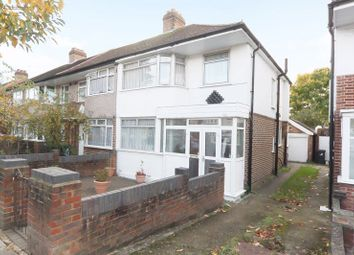 3 bed end terrace house for sale in Jeymer Drive, Greenford UB6