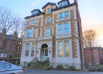 Thumbnail 2 bed flat for sale in Aigburth Drive, Liverpool