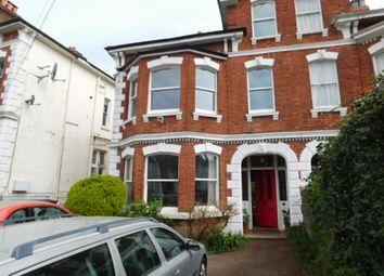 Thumbnail 1 bed semi-detached house to rent in Upper Grosvenor Road, Tunbridge Wells