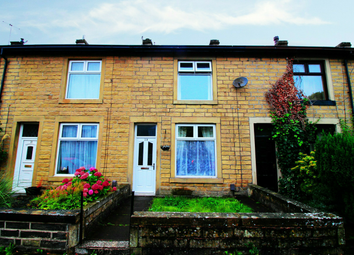 Thumbnail 2 bed terraced house for sale in Somerset Place, Nelson, Lancashire