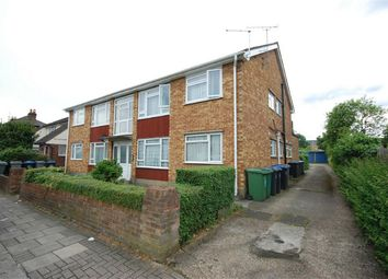Thumbnail 2 bedroom flat for sale in Llanover Road, Wembley