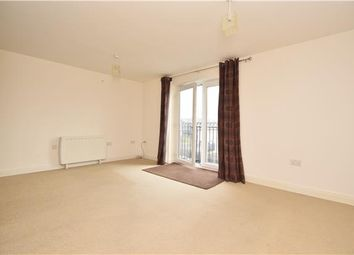 Thumbnail 2 bed flat for sale in Barter Close, Kingswood