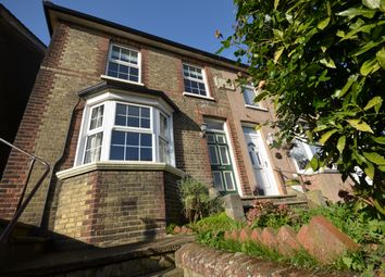2 bed end terrace house to rent in Holborough Road, Snodland ME6