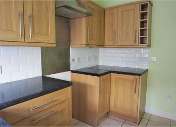 Thumbnail 3 bedroom terraced house to rent in Hornsey Road, Liverpool
