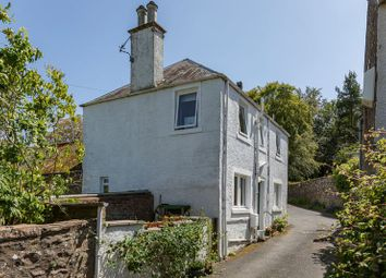 Thumbnail 2 bed cottage for sale in Rose Cottage, Claymires Lane, Newstead, Melrose