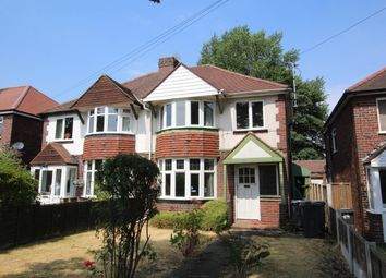 Thumbnail 4 bed semi-detached house for sale in Redacre Road, Sutton Coldfield
