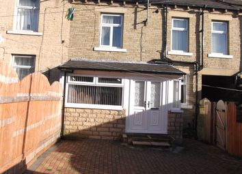 Thumbnail 2 bedroom terraced house for sale in Glenholme Road, Bradford
