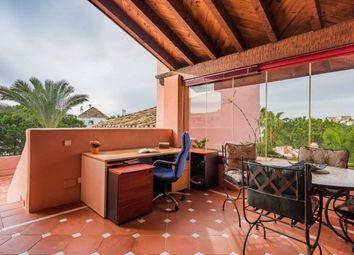 Thumbnail 3 bed apartment for sale in Urbanización Cerrado De Elviria, 29604 Marbella, Málaga, Spain