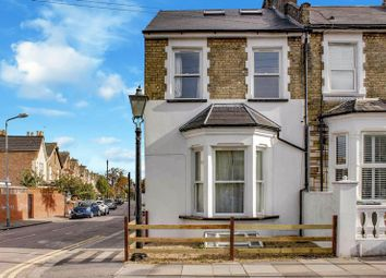 Thumbnail 4 bed terraced house for sale in Queens Road, Bounds Green