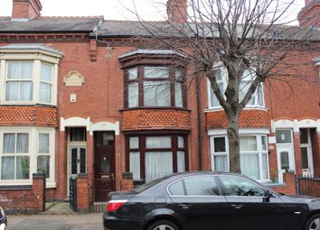 Thumbnail 4 bed terraced house for sale in Epsom Road, Belgrave