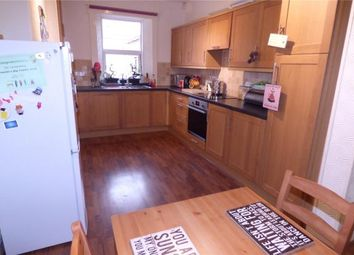 Thumbnail 3 bed terraced house for sale in George Street, Wigton, Cumbria