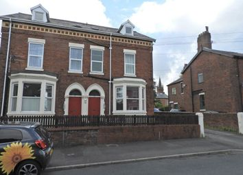 Thumbnail 1 bedroom flat to rent in Prospect Place, Ashton-On-Ribble, Preston