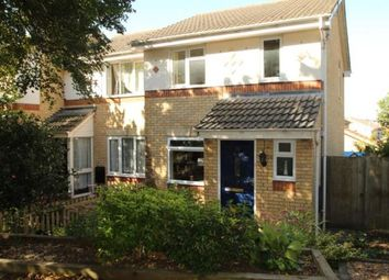 Thumbnail 3 bed end terrace house for sale in Coriander Drive, Bradley Stoke, Bristol, Gloucestershire