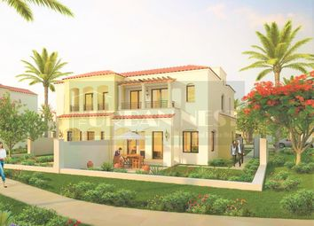 Thumbnail 4 bed town house for sale in Casa Viva, Serena, Dubai, United Arab Emirates