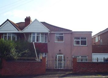 Thumbnail 4 bed semi-detached house for sale in Middleton Road, Manchester, Greater Manchester