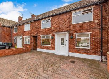 Thumbnail 3 bed terraced house for sale in Fabian Road, Eston