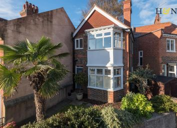 Thumbnail 3 bed property for sale in Balfour Road, Brighton