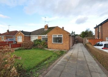 Thumbnail 2 bed bungalow to rent in Fishers Lane, Heswall, Wirral