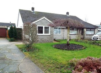 Thumbnail 2 bed bungalow to rent in Shapway Road, Evercreech