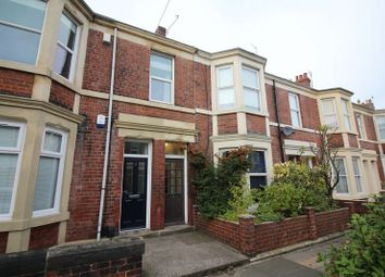 Thumbnail 5 bedroom flat to rent in Kelvin Grove, Sandyford, Newcastle Upon Tyne