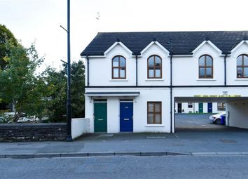 Thumbnail 1 bedroom flat to rent in Mill Street, Comber, Newtownards