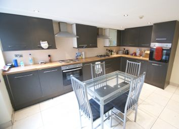 Thumbnail 7 bed terraced house to rent in Manor Drive, Headingley, Leeds