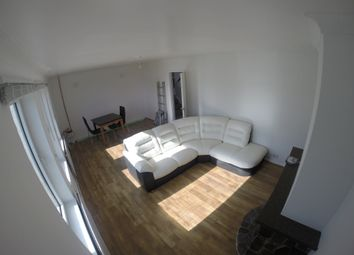 Thumbnail 2 bed flat to rent in Alderwood Road, West Cross, Swansea