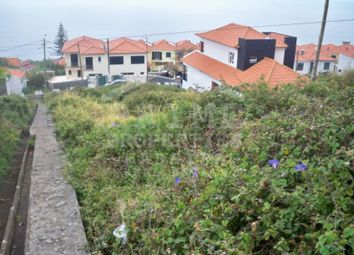 Thumbnail Land for sale in Gaula, Santa Cruz, Ilha Da Madeira