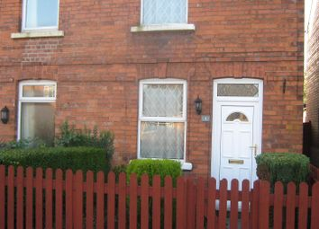 Thumbnail 2 bed terraced house to rent in Hill Vue Gardens, Newark