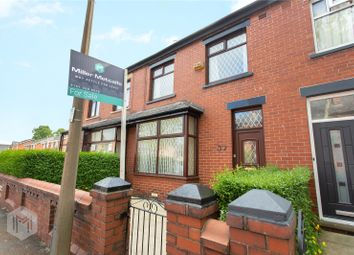 3 bed terraced house for sale in Horbury Drive, Bury, Greater Manchester BL8
