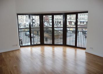 Thumbnail 2 bed flat to rent in Herbal Hill Gardens, London