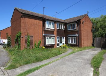 Thumbnail 1 bed flat for sale in Rakersfield Road, Wallasey
