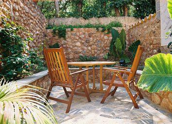 Thumbnail 3 bed terraced house for sale in Calle Trinidad, Biniaraix, Majorca, Balearic Islands, Spain