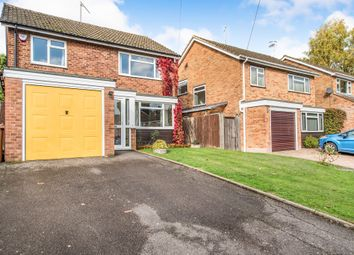 Thumbnail 4 bed detached house for sale in Dellmeadow, Abbots Langley