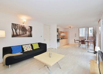 Thumbnail 1 bedroom flat to rent in Kilby Court, Greenwich