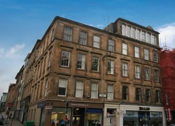 Thumbnail 4 bedroom flat to rent in Sauchiehall Street, City Centre, Glasgow