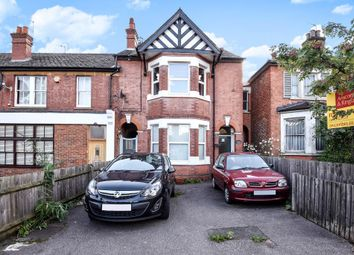 Thumbnail 3 bed maisonette for sale in Hallowell Road, Northwood