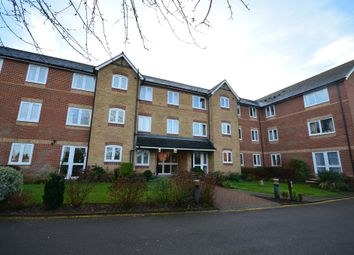 Thumbnail 1 bed property for sale in Custerson Court, Station Street, Saffron Walden
