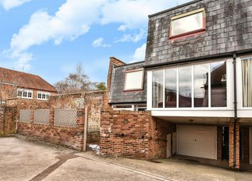 Thumbnail 3 bed semi-detached house for sale in Brewhouse Yard, Alresford