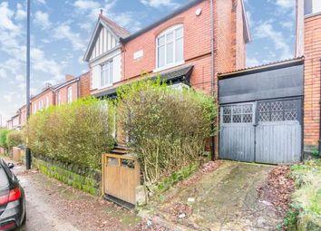 3 bed detached house for sale in Warwick Road, Acocks Green, Birmingham, West Midlands B27