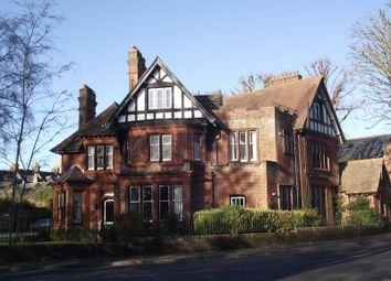Thumbnail 3 bed flat to rent in Albert Road, Dorchester