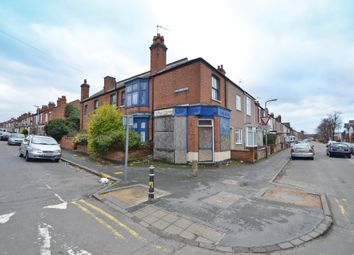 Thumbnail 4 bed end terrace house for sale in Grosvenor Road, Rugby